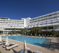 Grecian Sands