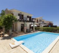Three-Bedroom Junior Villa - Private Pool (J008)