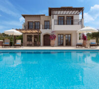 Two-Bedroom Superior Villa - Private Pool (190)