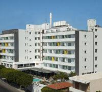 Pefkos City Hotel