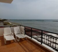Two Bedroom Apartment Front Sea View