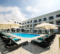 Maricas Butique Hotel