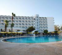 Pappouis Hotel