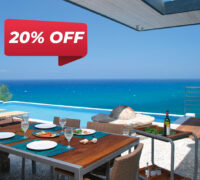 discount-10 Villa Aquamarine