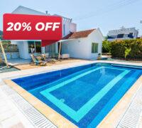 discount-13 Villa Med. Coast Deluxe