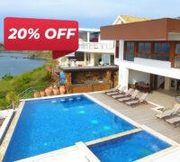 discount Villa Karavi