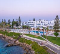 Nausicaa Beach Hotel