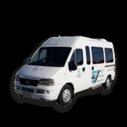 Accessible Mini Bus