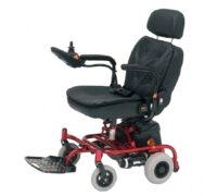 electric wheelchair-01